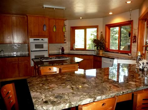 Kitchen Design With Dark Cabinets solid surface counter myth busters sustainable home