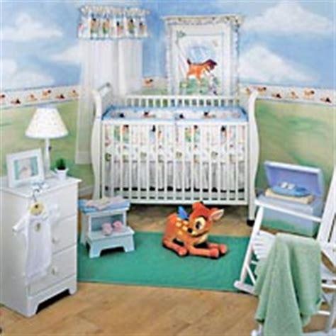 bambi crib bedding disney crib bedding