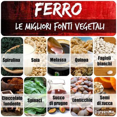 dove si trovano gli aminoacidi negli alimenti 12 fonti di ferro per i vegani