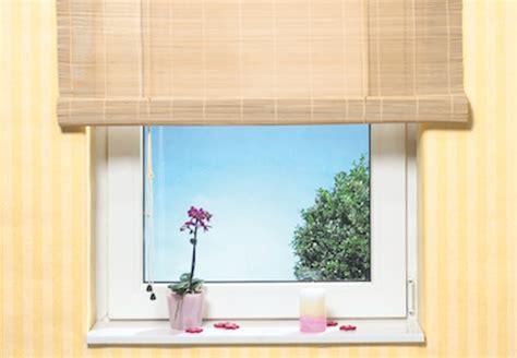 Sichtschutz Halbes Fenster by Den Richtigen Licht Und Sonnenschutz Finden Mit Obi