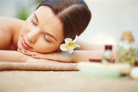 Where Can I Use My Spa And Wellness Gift Card - close up of young woman at a spa photo free download