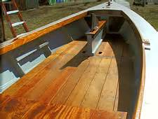 windward boats inc windward sharpie quot cricket quot jim luton