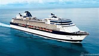 Infinity Cruise Infinity Cruise Ship Profile Cruisemeet