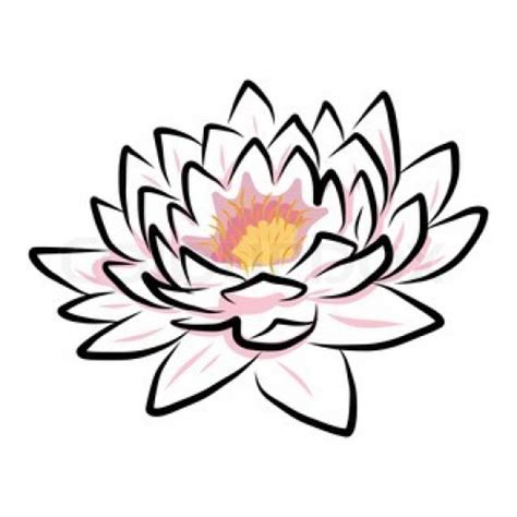 Lotus Flower Buddhist Symbol Lotus