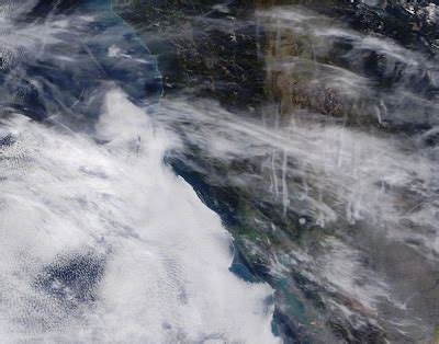 looking beyond the sonoma chemtrails: december 2009