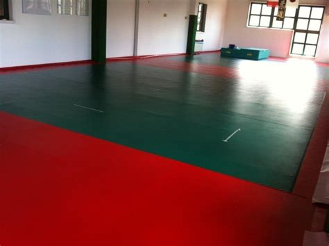 tappeto judo teli antiscivolo per palestre judo e ring boxe scapini