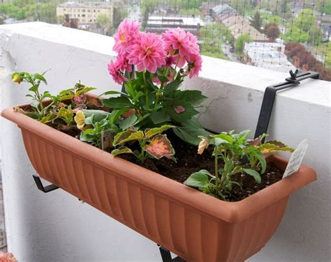 portavasi da ringhiera portavasi da balcone vasi portavasi balcone