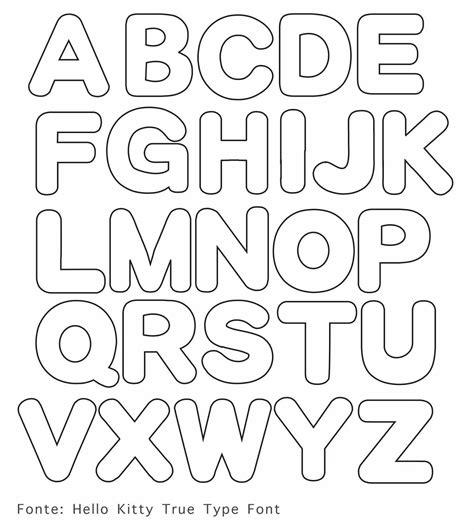 moldes de letras del abecedario para carteleras dicas de moldes de letras do alfabeto em feltro tem beleza