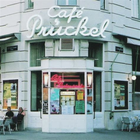 the cafes of vienna a guide caf 233 pr 252 ckel caf 233 s in vienna