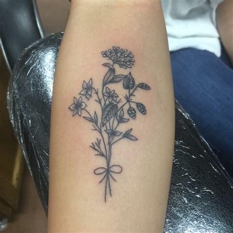 dainty tattoo wright east colfax denver crimson hilt