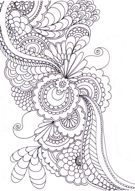 zentangle love pattern i love this zentangle doodles pinterest