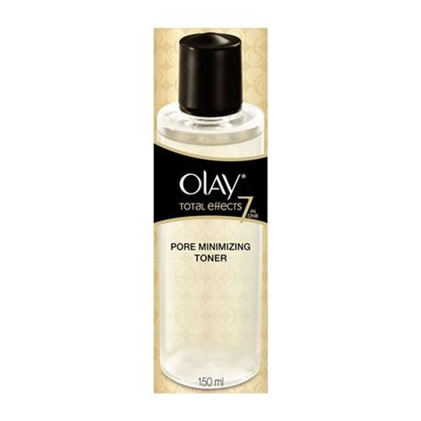 Toner Olay Total Effect olay total effects 7 in 1 pore minimizing toner ph