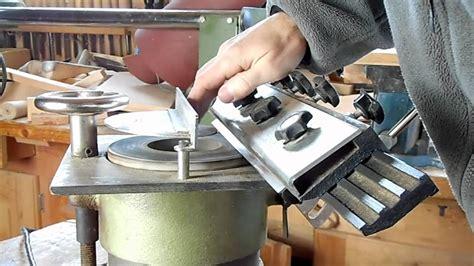 sharpening supply planer blade sharpening machine