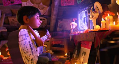 Coco Movie Disney | watch the new trailer for disney and pixar s next film