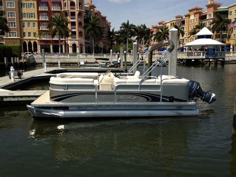 bayfront naples boat rentals bayfront rentals llc 187 divine naples business directory