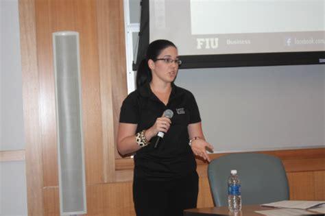 Fiu Mba Gmat by Phd Pipeline Workshop Focuses On Application Process