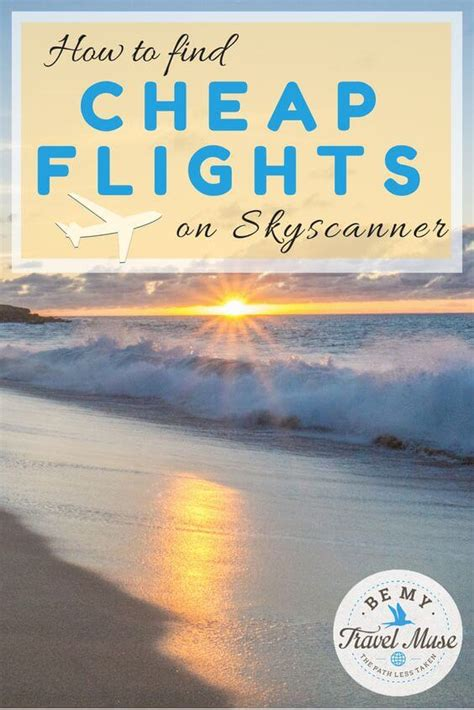 how i found a flight from europe to the us for 400 on skyscanner