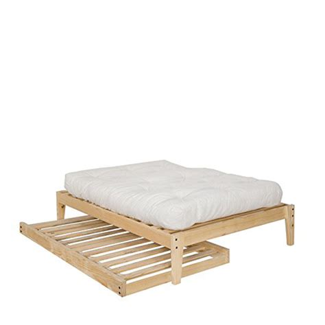 Trundle Mattress by Bed With Drawers Kate And Platform Bed