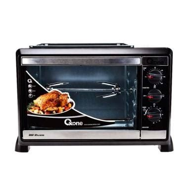 Oxone 4 In 1 Jumbo Oven Ox 898br jual oxone ox 858br h 4 in 1 oven 18l hitam harga