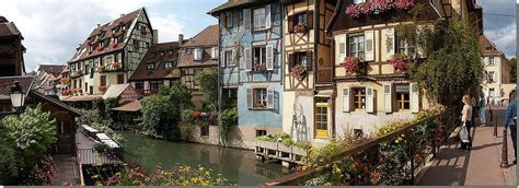 most beautiful town in france colmar in alsace most beautiful town in france colmar in alsace