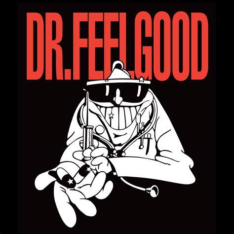 Dr Feelgood by Dr Feelgood Warehouse23 Wakefield