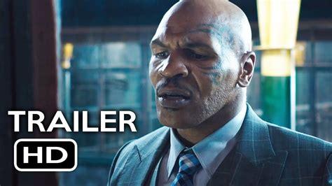 ip man official trailer donnie yen mike tyson