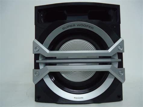 pan amor y sue 209 os en audio espa 209 ol latino para ver y bafle superwoofer panasonic sb akw78 350 00 en mercado