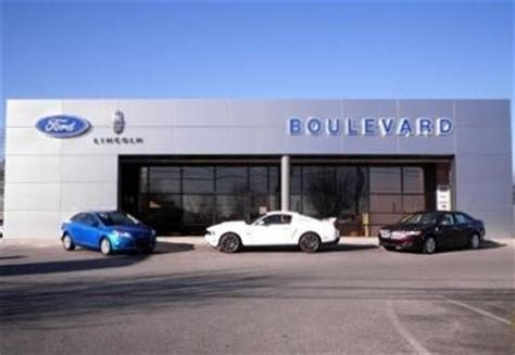 boulevard ford boulevard ford lincoln car dealership in georgetown de