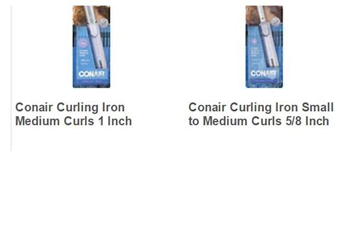 conair flat iron printable coupons