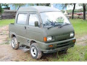 Daihatsu Hijet Spares Daihatsu Hijet Photos 6 On Better Parts Ltd