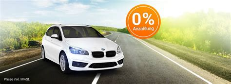 Bmw 2er Leasing Ohne Anzahlung by Privatleasing Angebote Ohne Anzahlung Sixt Leasing