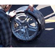 Reinventing The Wheel Airless Tires Are Tough  Green