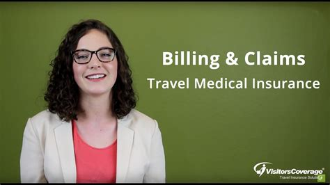 travelers insurance growing up youtube travel medical insurance billing and claims youtube