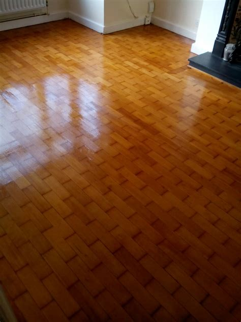 Floor Waxing   My Floor Sanding London