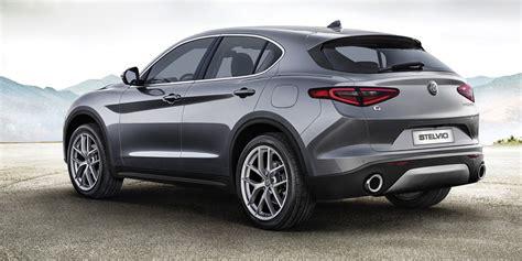 Oe To Tesla Alfa Stelvio In 214 Sterreich Ab Sofort Bestellbar Preis