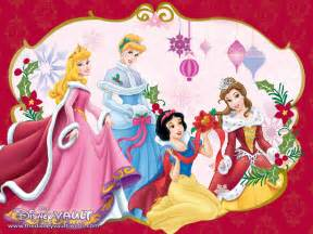 disney princess christmas wallpaper disney princess