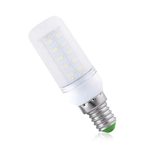 110v Led Light Bulb 5730 Led Corn Bulb Light 7 25w Warm Cool White 110v 220v New Bright Ls Ebay