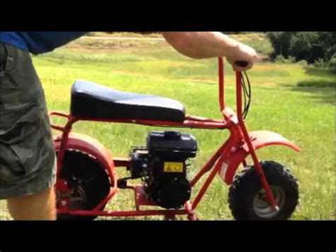doodlebug 30 mini bike for sale 97cc baja doodlebug engine for sale on ebay
