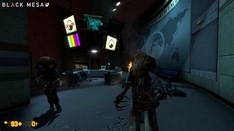 black mesa half life s black mesa mod will be completed next year