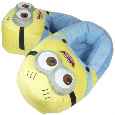 minion house shoes minion slippers shut up and take my money