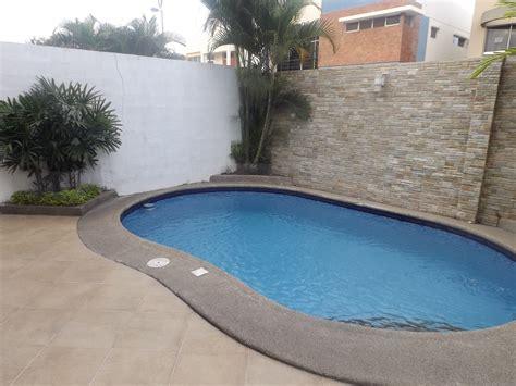 con piscina casa con piscina en venta en belo horizonte km 11 via a