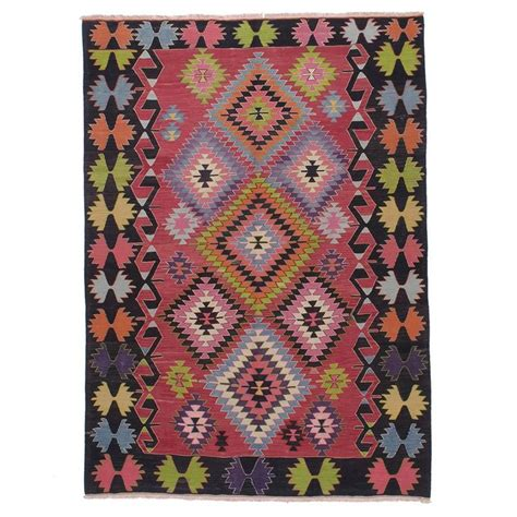 Bright Kilim Rugs by Bright Balikesir Kilim For Sale At 1stdibs