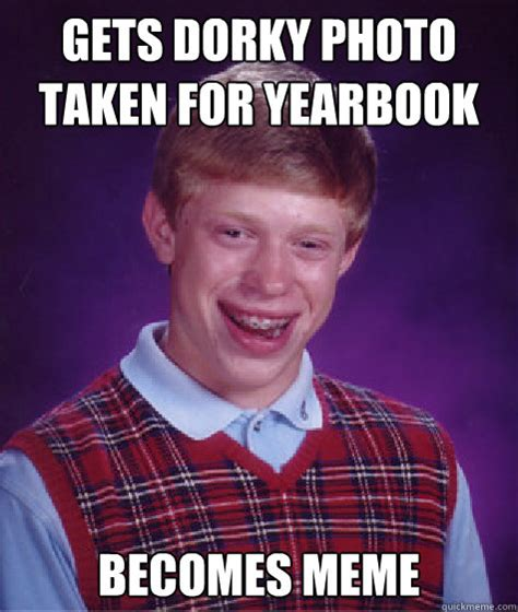 Yearbook Kid Meme - creepy yearbook kid memes