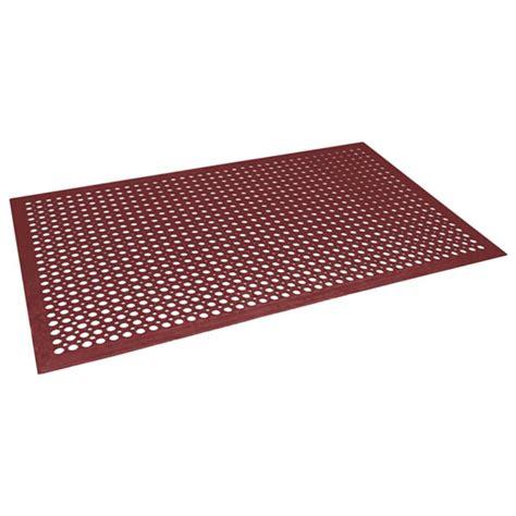 Rubber Anti Fatigue Mats by Rubber Anti Fatigue Mat 150 X 90cm Distributors