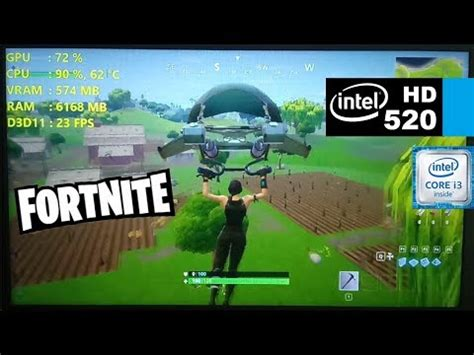 will fortnite run on a laptop fortnite battle royale run on a low end laptop intel 4