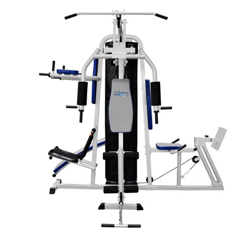 5 in 1 multi station home workout machine buy