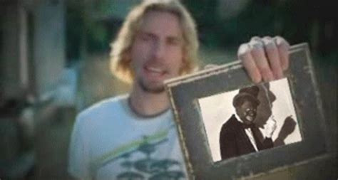 Look At This Photograph Meme - nickelback is racist ytmnd nickelback quot photograph