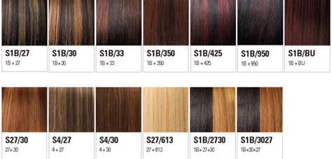 yaki hair color chart human hair weave outre purple pack yaki 8quot 10quot 12quot of purple pack hair color chart