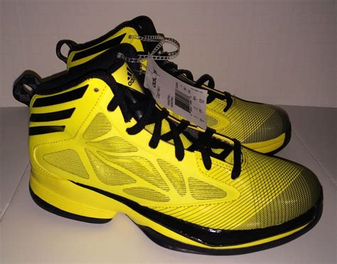 new youth basketball shoes new youth 4 4 5 5 5 adidas fast yellow black