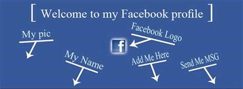 fb welcome to facebook funny facebook cover pics welcome to my facebook profile